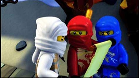 ninjago masters  spinjitzu tv series