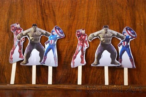 what to use to stick photos on the wall story characters and popsicles on