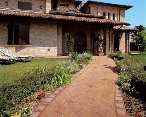 pavimento in cotto per esterno come pulire il pavimento in cotto esterno soluzioni di casa