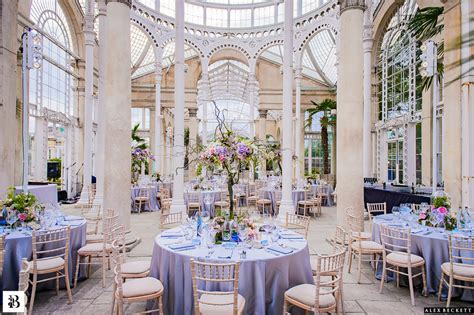 top 10 wedding venues uk 2016 wedding syon park tim alex beckett photography