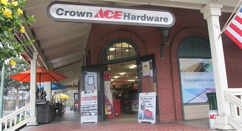 ace hardware encinitas what s poppin not corn san diego reader