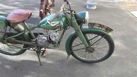 Oldtimer Motorrad Sachs 98 by 1939 Wanderer Sachs 98ccm Zu Verkaufen