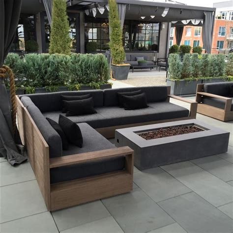 garten sofa best 25 pallet outdoor ideas on patio