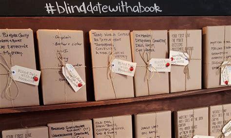 libreria il libro australia appuntamento al buio con un libro piego di