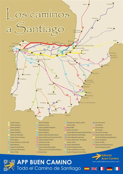 la camino de santiago rutas camino de santiago cu 225 ntas hay y c 243 mo elegir