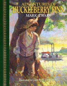 themes in huckleberry finn yahoo wes lowe canadian huckleberry finn and toms