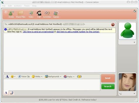 Www Msn Com windows live messenger