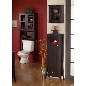 bathroom storage sets magickwoods continental 3 bathroom storage set at