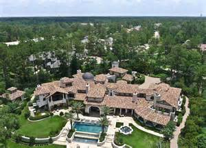 Texas Ranch House Floor Plans 14 million 17 000 square foot golf course mansion in the