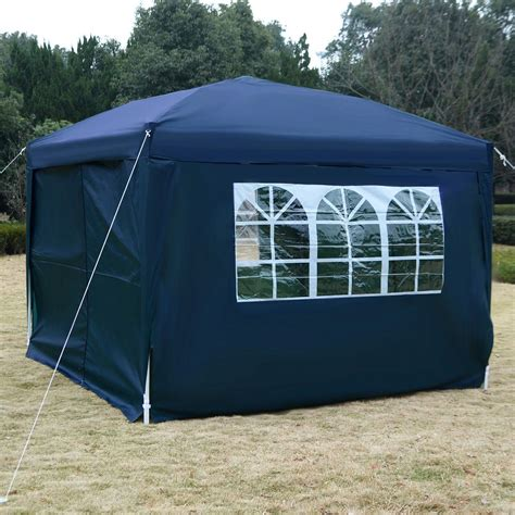 ez pop tent canopy gazebo