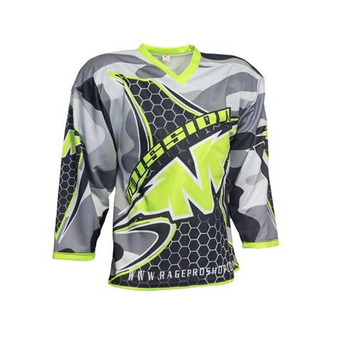 design your own hockey jacket mission custom inline hockey jersey sila apparel