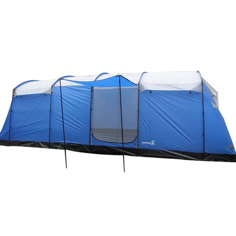 8 5 room large family cing tent quictents