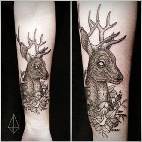 imagenes de tatuajes de venados tatuajes venados
