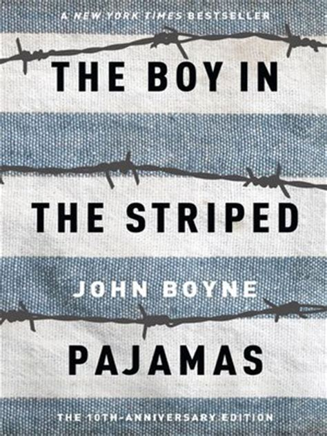 book report on the boy in the striped pajamas the boy in the striped pajamas by boyne 183 overdrive