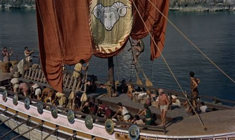 The Argonauts jason and the argonauts ship www imgkid the