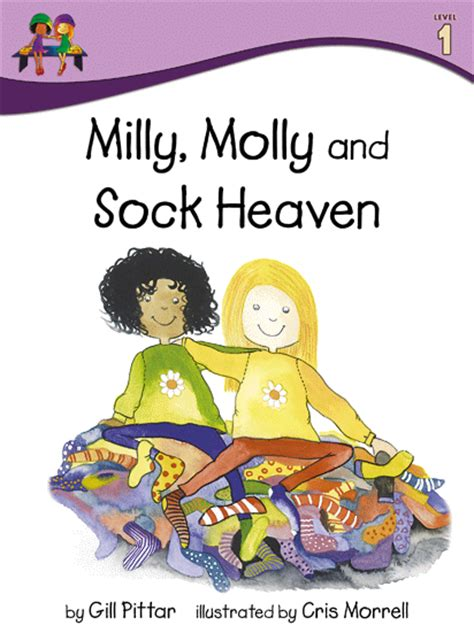 missing molly books level 1 milly molly children 10 books collection box set