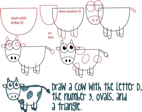 Drawing Lessons For by 7 Best Images About How To Draw On
