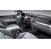 Car Picker  Kia Mohave Interior Images