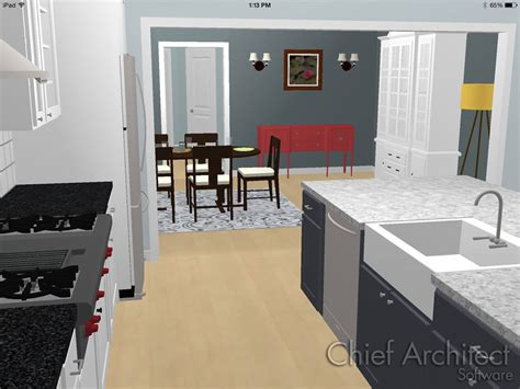 room planner home design chief architect room planner support for ipad room planning software