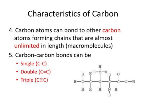 characteristics of sectionalism ppt section 2 3 carbon compounds powerpoint presentation