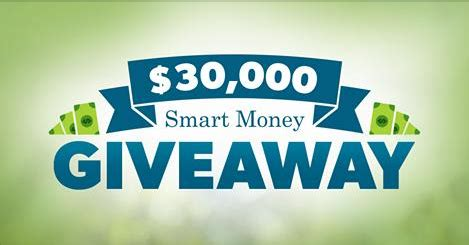 One Entry Sweepstakes - dave ramsey s smart money giveaway sweepstakes win 10 000 sweepstakes in seattle