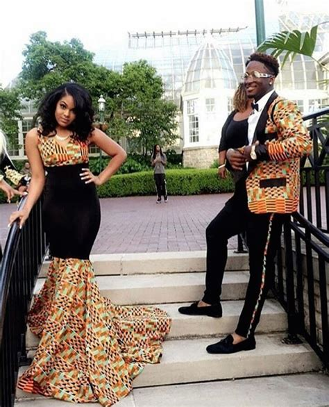 15 african for couples for stylish and fashionable