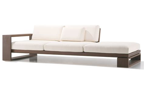 modern sofa design 24 simple wooden sofa to use in your home keribrownhomes