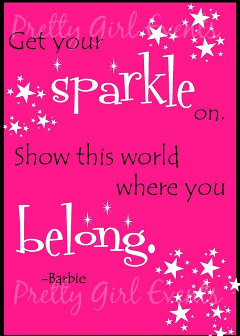 american themed party quotes 17 best images about i m a barbie girl in a barbie world