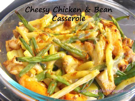 chicken  green bean casserole recipe dishmaps