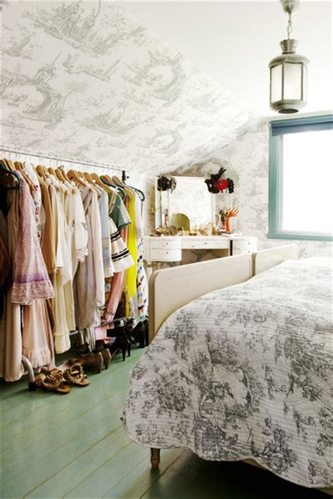 shabby chic bedroom wallpaper shabby chic closet photos design ideas remodel and decor lonny