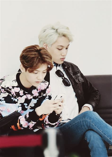 Cp Exo luhan and exo exo cp luhan exo and kpop