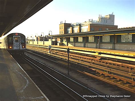 Nycs Subways Go by Nyc Facts Not All Nyc Subway Trains Are The Same Size