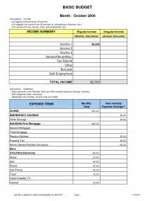 Free Budget Template Dave Ramsey by Search Results For Budget Forms Free Printable