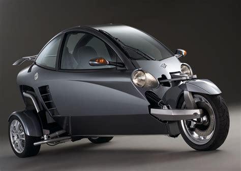 carver  tilt car  return  electric power