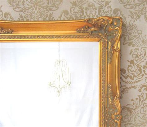 gold frame bathroom mirror 1000 images about wedding props on pinterest chalkboard