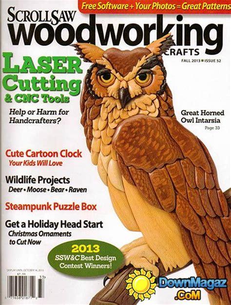 scroll saw woodworking magazine scrollsaw woodworking crafts 52 fall 2013 187