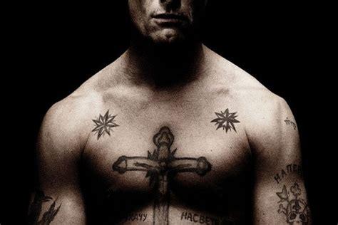 tatouage 5 mafias au style radicalement diff 233 rent