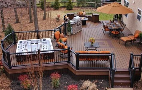 home designer pro balcony deck design ideas for creating the one of a kind deck of