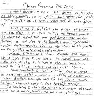 3rd Grade Essay Format by 3rd Grade Essay Exle Docoments Ojazlink