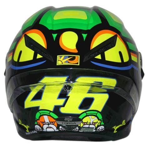 Helm Agv Tartaruga Agv Turtle Tartaruga Helmet 4 P7 Pertamax7
