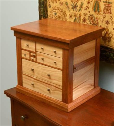 fine woodworking jewelry box woodworking projects plans
