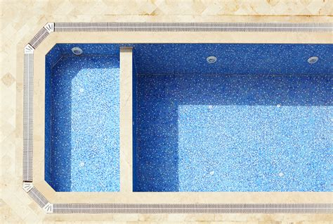 types of pool finishes spectralight ultraviolet