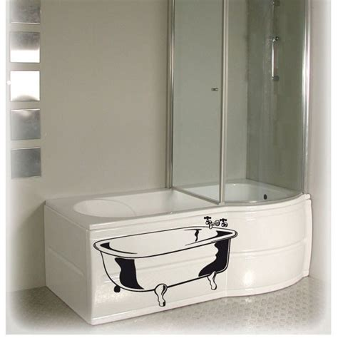 sticker baignoire 183 184 184 stickers