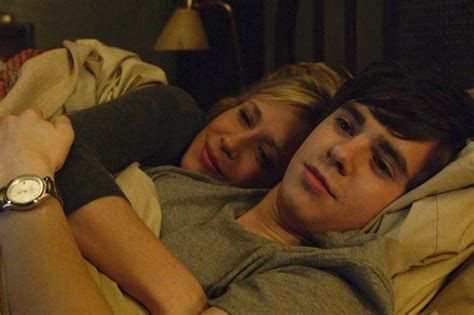 mom son bed this week in incest bates motel the lonely island and more