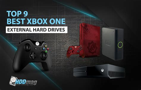 Hardisk Xbox One best xbox one external drive 2018 hddmag