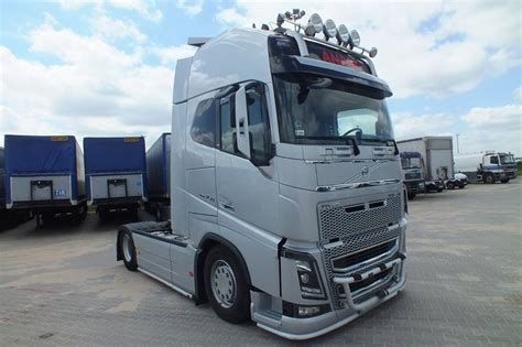 volvo fh 2016 price used volvo fh16 750 4x2 globetrotter xl e6 tractor units