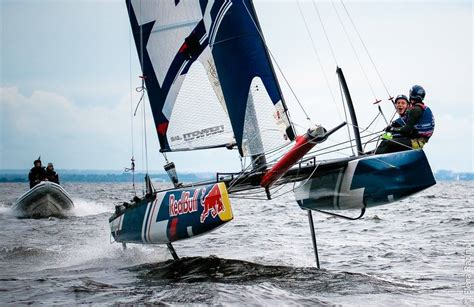 xtreme racing catamaran for sale red bull foiling generation 2015 russia by elena razina