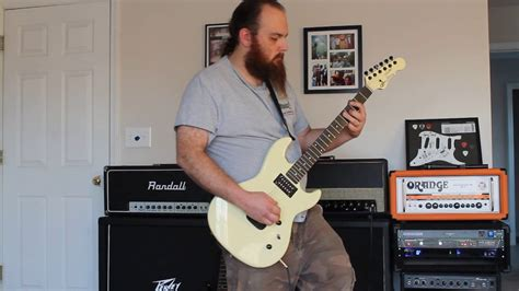 Bound For The Floor by Local H Bound For The Floor Guitar Cover