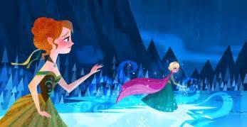 frozen sets bar classic disney princess formula gagging sexism
