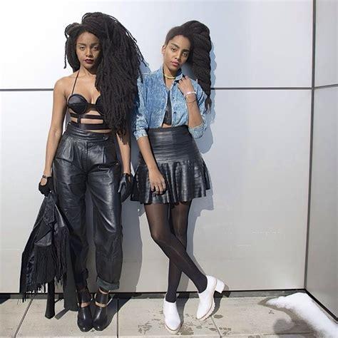 design twins instagram the 15 most stylish twins on instagram twins stylish